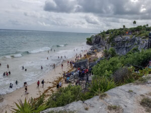 The Best Tulum Travel Tips + Travel Guide